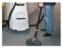 portable carpet cleaning in Beverly Hills for those hard to reach places